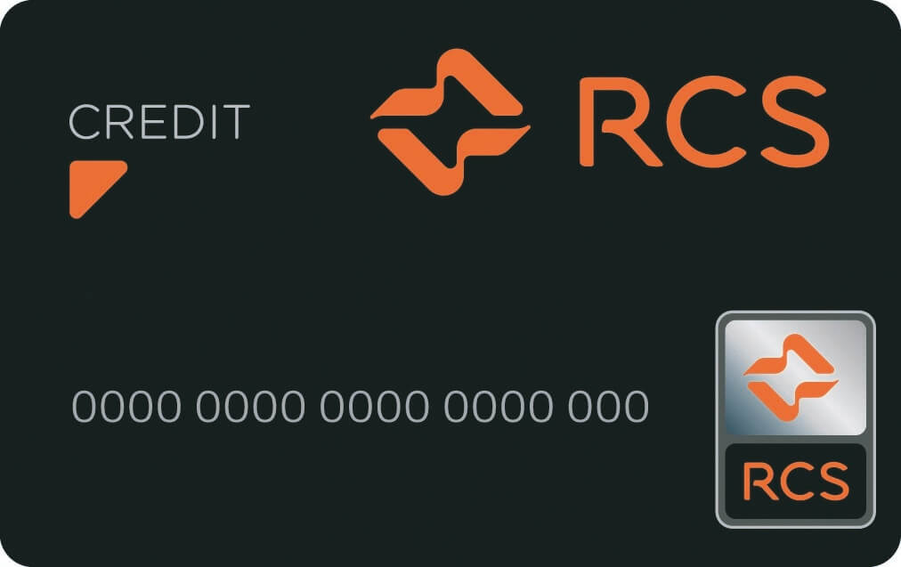 better compare RCS credit cards
